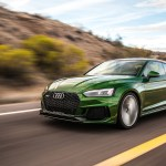 2019 Audi A5 Sportback 45 Tfsi Quattro Komfort Specifications The Car Guide