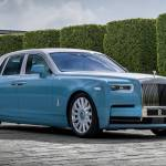 2020 Rolls Royce Phantom News Reviews Picture Galleries And Videos The Car Guide