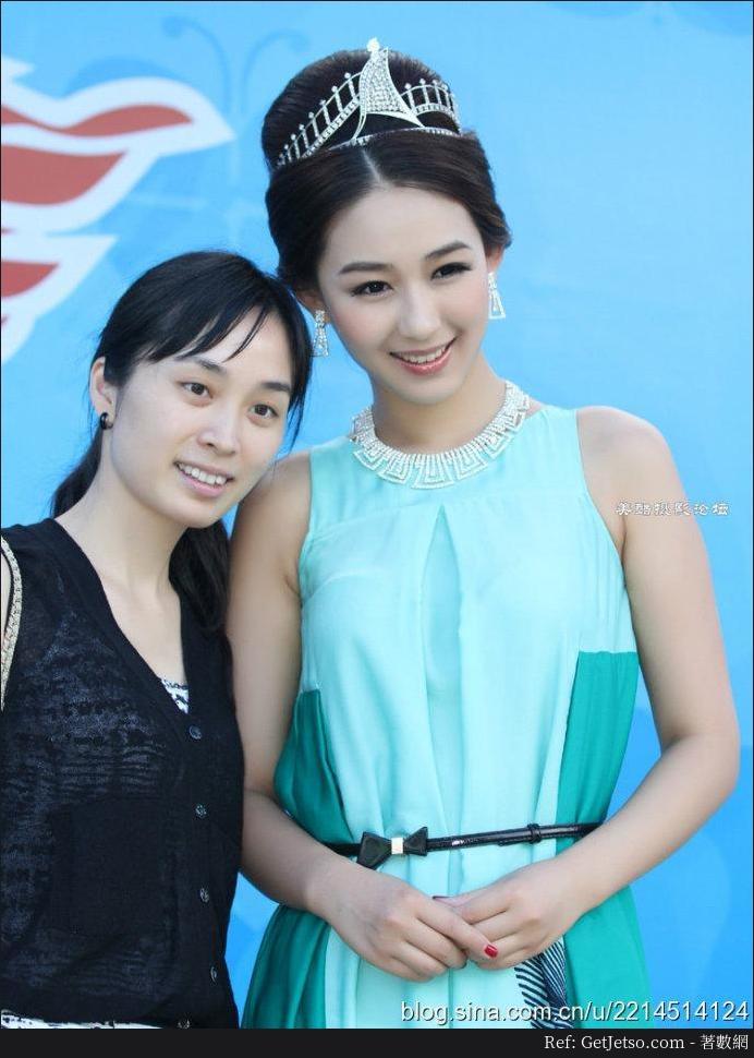 2010亞洲小姐冠軍- 王欣性感寫真照片 - Get Jetso 著數優惠網