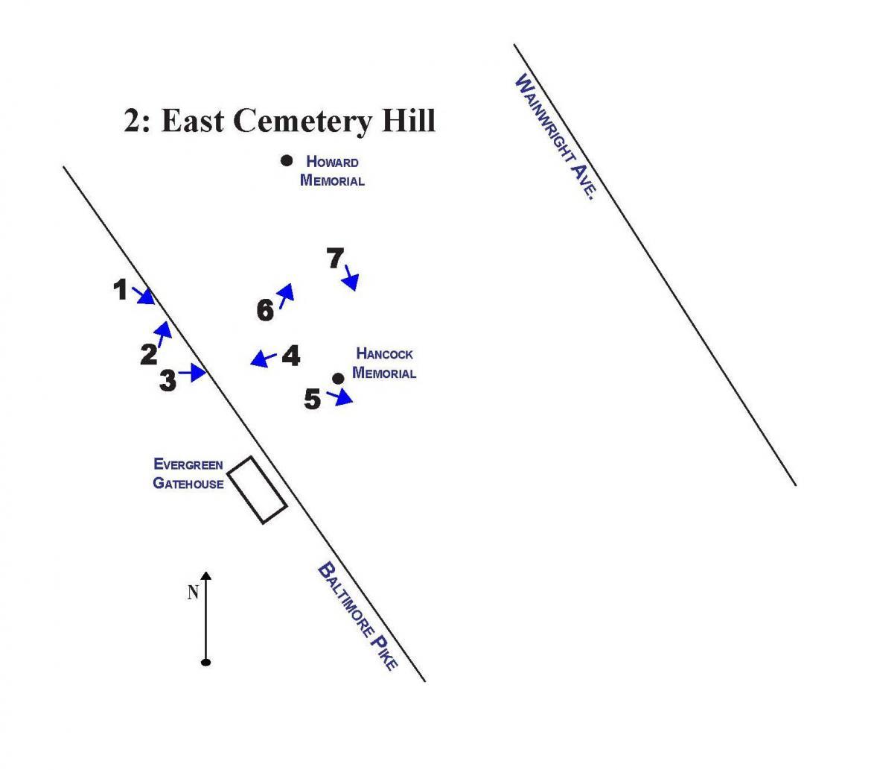 Gettysburg National Military Park Then Amp Now Part 8 Lbg