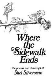 Where the Sidewalk Ends Pdf Book