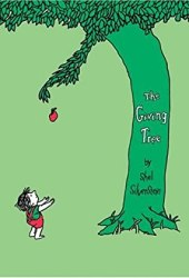 The Giving Tree Pdf Book