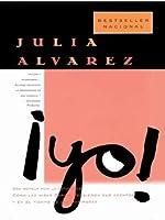 Resultado de imagen para yo julia alvarez cover