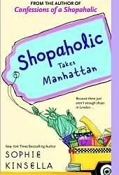Shopaholic Takes Manhattan (Shopaholic, #2) Pdf Book