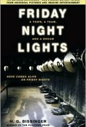 Friday Night Lights: A Town, a Team, and a Dream Pdf Book