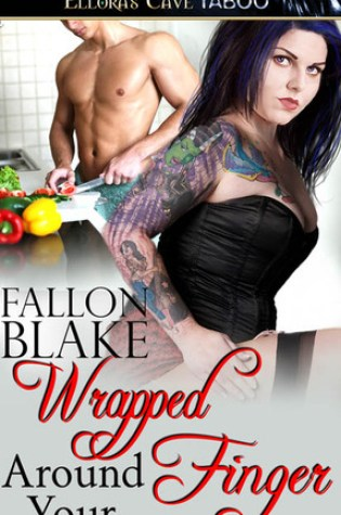 Wrapped Around Your Finger (Bound to You, #1) Book Pdf ePub