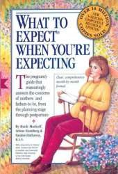 What to Expect When You're Expecting Pdf Book