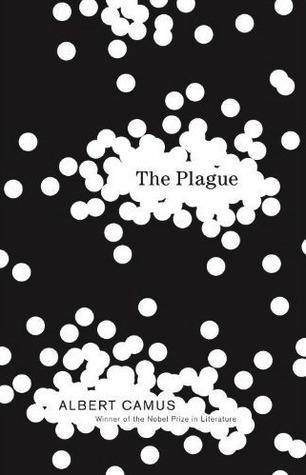 Novel kisah pandemi - The Plague