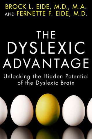The dyslexic advanage