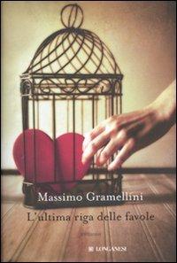 L'ultima riga delle favole Book Cover