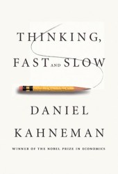 Thinking, Fast and Slow Pdf Book
