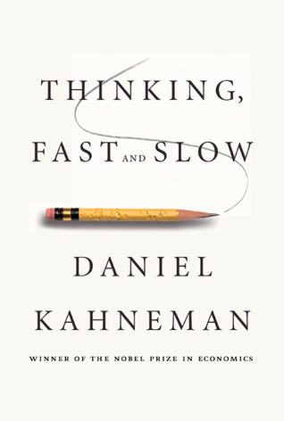 Download Thinking, Fast and Slow