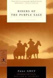 Riders of the Purple Sage (Riders of the Purple Sage #1) Pdf Book