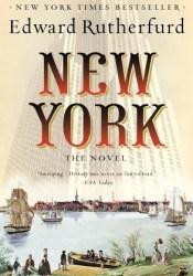 New York Book by Edward Rutherfurd