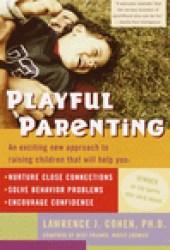 Playful Parenting Pdf Book