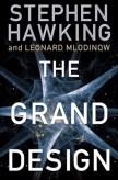 The Grand Design by Stephen Hawking, Leonard Mlodinow
