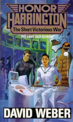 The Short Victorious War Book Cover