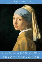 Girl with a Pearl Earring Pdf Book
