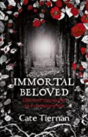 Bildresultat för immortal beloved cate tiernan goodreads