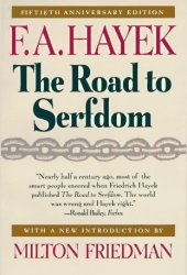 The Road to Serfdom Pdf Book