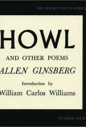 Howl and Other Poems Pdf Book