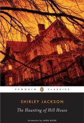 The Haunting of Hill House Pdf Book