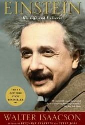 Einstein: His Life and Universe Pdf Book