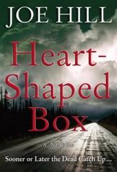 Heart-Shaped Box Pdf Book