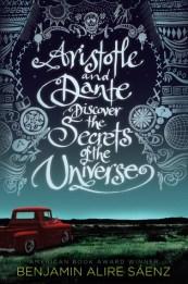 Aristotle and Dante book cover
