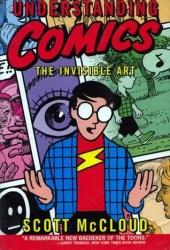 Understanding Comics: The Invisible Art Pdf Book