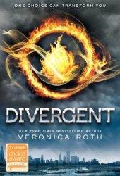 Divergent (Divergent, #1) Pdf Book