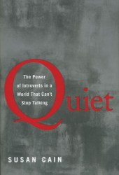 Quiet: The Power of Introverts in a World That Can't Stop Talking Pdf Book