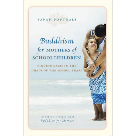 buddhism for mothers a calm approach to caring for - 475×475