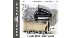 The Power of Money by Bill Hybels