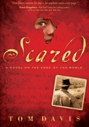 Scared (On the Edge of the World #1) Pdf Book
