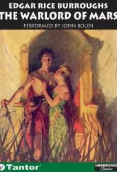 The Warlord of Mars (Barsoom #3) Pdf Book
