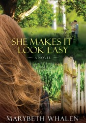 She Makes It Look Easy Pdf Book