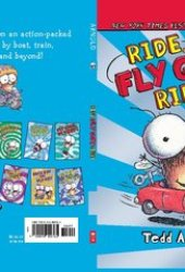 Ride, Fly Guy, Ride! (Fly Guy, #11) Book Pdf