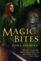 Magic Bites (Kate Daniels, #1) Pdf Book