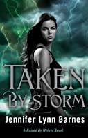 Image result for taken by storm jennifer lynn barnes