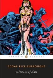 A Princess of Mars (Barsoom #1) Pdf Book