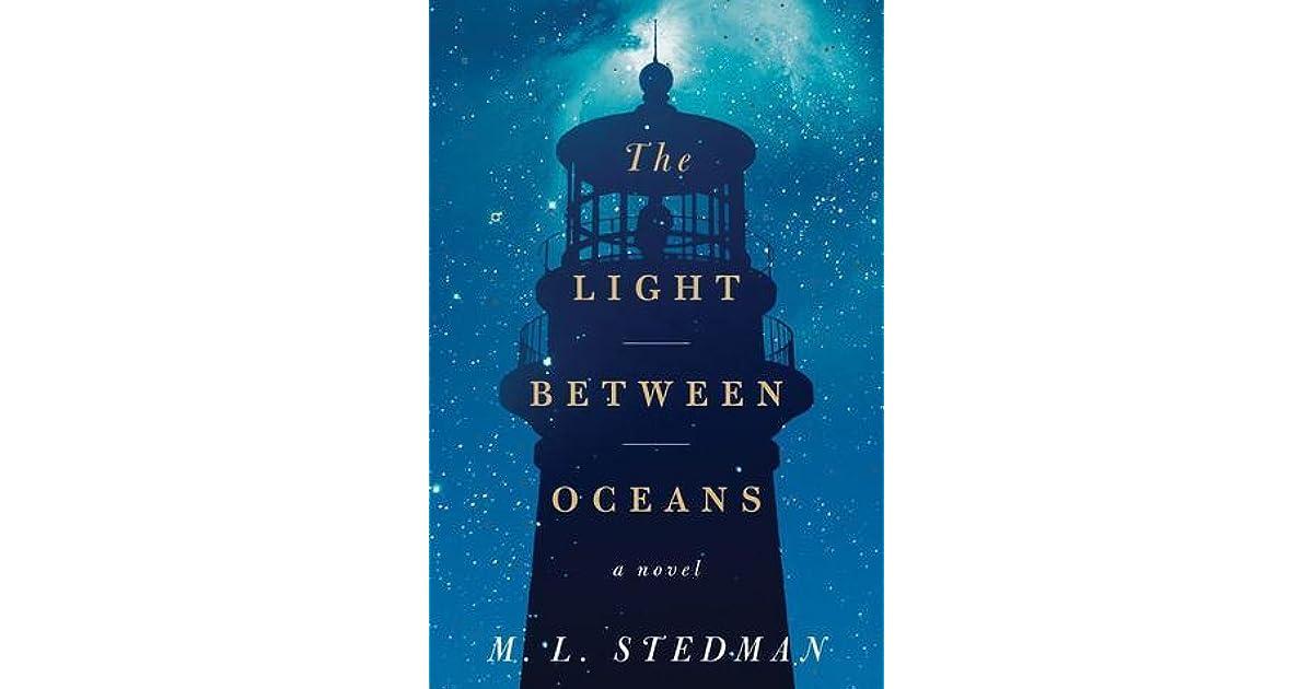 Book Light Between Oceans