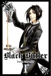 Black Butler, Vol. 1 (Black Butler, #1) Pdf Book