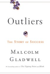 Outliers: The Story of Success Pdf Book