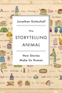 Image result for the storytelling animal