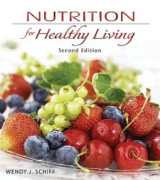 Download Nutrition for Healthy Living
