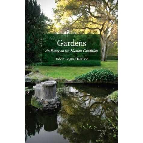 Il brainstorming «insiste soprattutto su una funzione che è rapportabile ai tre principali fattori del pensiero divergente: Gardens An Essay On The Human Condition By Robert Pogue Harrison
