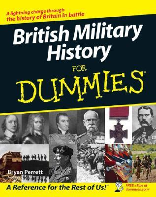 Download British Military History for Dummies - 1st Edition (2007)