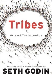 Tribes: We Need You to Lead Us Pdf Book