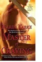 Master of Craving (Blood Sword Legacy, #3)